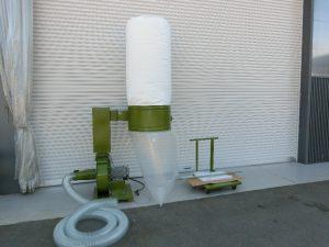 簡易小型集塵機 DT-35PⅡ 36PⅡ 175,000円