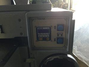 (中古)常盤工業 自動一面かんな盤 AD501