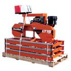 簡易製材機 ウッドマイザー LT15