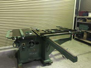 軸傾斜横切り盤 SFJ-1300