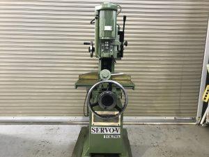 常盤工業 油圧角のみ盤 MSサーボV