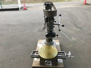 中古機械 山本フリーボール盤
