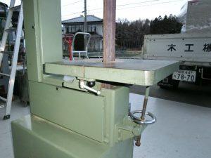 (中古)長谷川鉄工 バーチカルプロフィールサンダー VSP-2