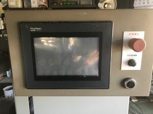 (中古)下平製作所 自動4面かんな盤 HFP-500 商談中
