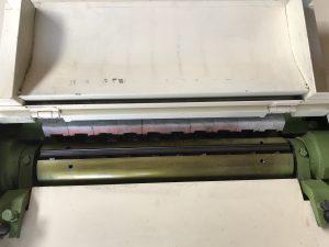 (中古)飯田工業 自動一面かんな盤 SX-533