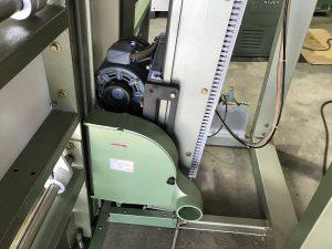 (中古)シンクスパネルソー SZⅢ-8000