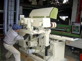 整備済中古機械の販売